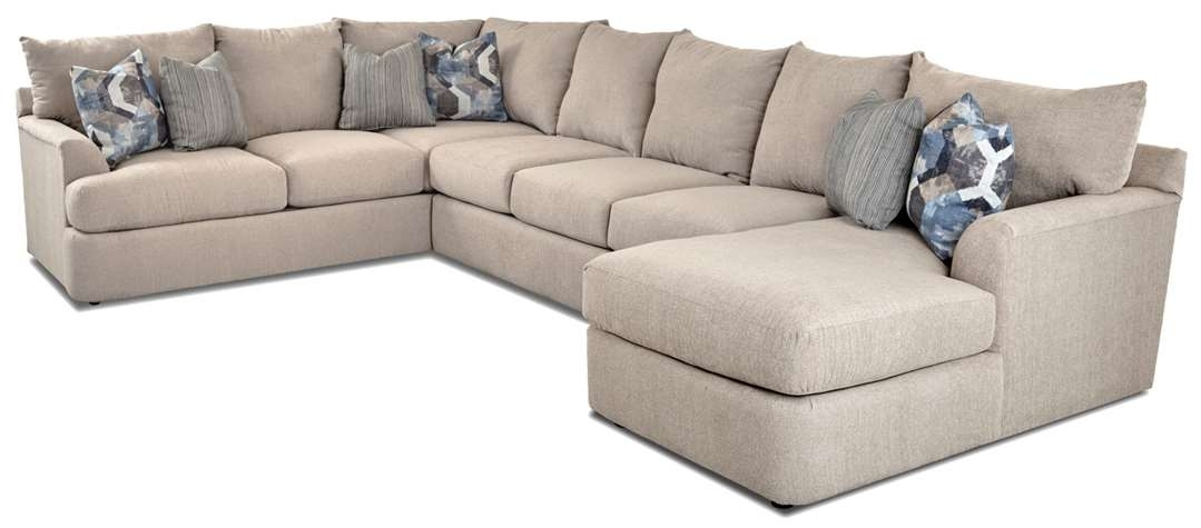 Sydney Sectional – Frontroom Furnishings In Sydney Sectional Sofas (Image 4 of 10)