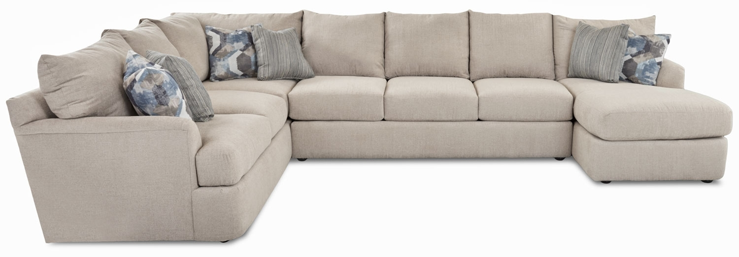 Sydney Sectional – Frontroom Furnishings Throughout Sydney Sectional Sofas (View 9 of 10)