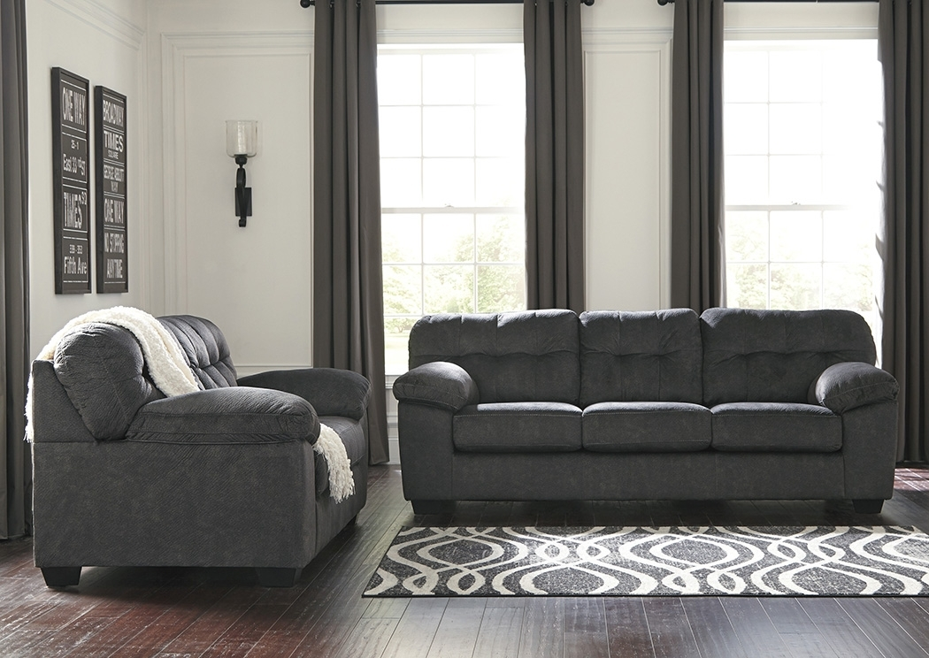 Tallahassee Discount Furniture – Tallahassee, Fl Accrington Granite Intended For Tallahassee Sectional Sofas (View 8 of 10)