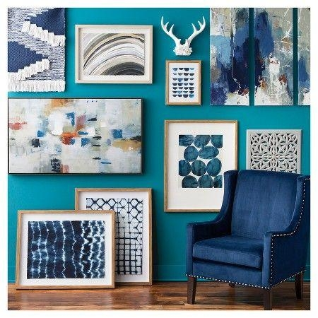 Target Abstract Art – Nuestro Art Throughout Canvas Wall Art At Target (View 9 of 20)