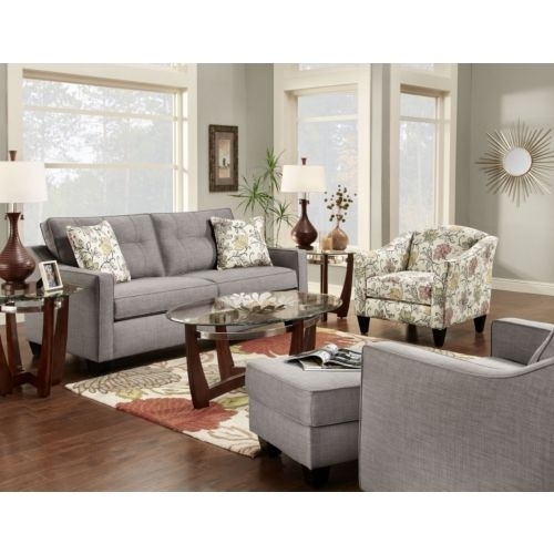 Terrific Dallas Sofa And Accent Chair Set At Hom Furniture House Of With Accent Sofa Chairs (Image 10 of 10)