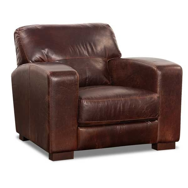 The Aspen Italian All Full Grain Leather Collection From Soft Line Intended For Aspen Leather Sofas (Image 9 of 10)