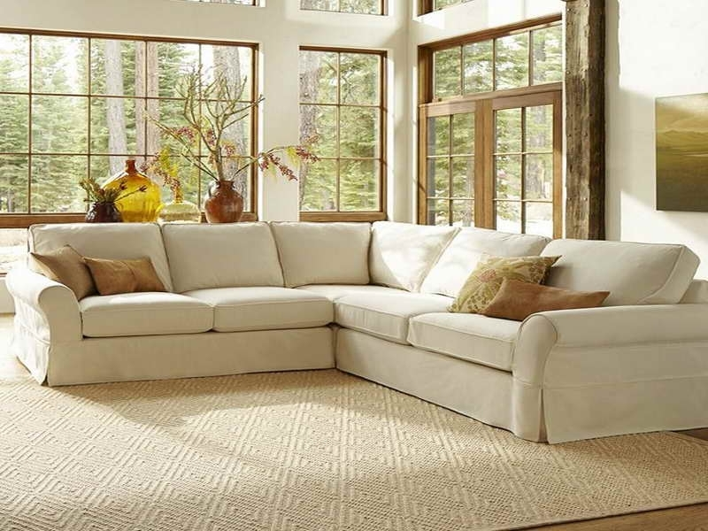 The Best Pottery Barn Sofa Sectional — Cabinets, Beds, Sofas And Throughout Pottery Barn Sectional Sofas (View 10 of 10)
