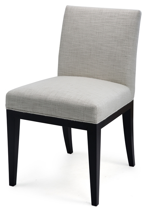 The Byron Dining Chair | The Sofa And Chair Company Regarding Dining Sofa Chairs (Image 10 of 10)