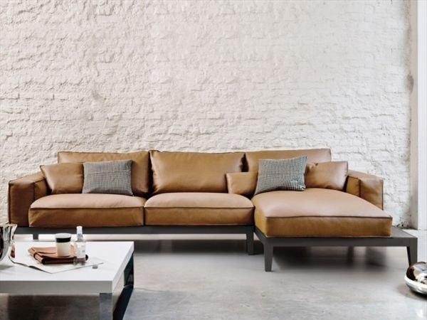 The Caresse Fly Sectional Cofaadp Design | Diy Sofa, Leather With Removable Covers Sectional Sofas (View 2 of 10)