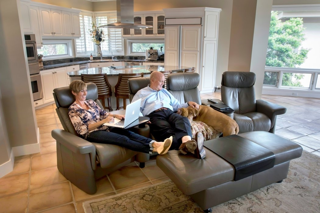 The Ergonomic Sofa – The New York Times Pertaining To Ergonomic Sofas And Chairs (View 5 of 10)