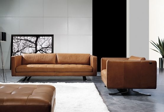 Featured Image of Leather Lounge Sofas
