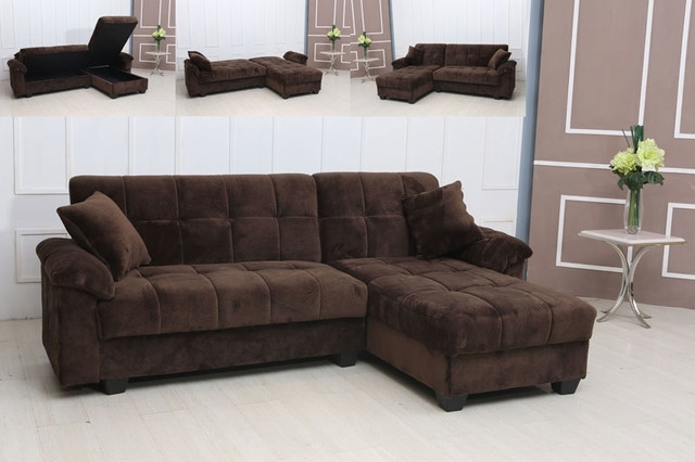 The Incredible Along With Attractive Tufted Sectional Sofa Chaise For Tufted Sectional Sofas With Chaise (View 9 of 10)