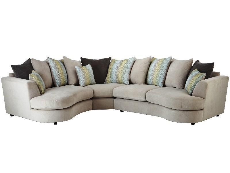 The Insider Secrets For Curved Sectionals — Cabinets, Beds, Sofas With Regard To Little Rock Ar Sectional Sofas (Image 10 of 10)