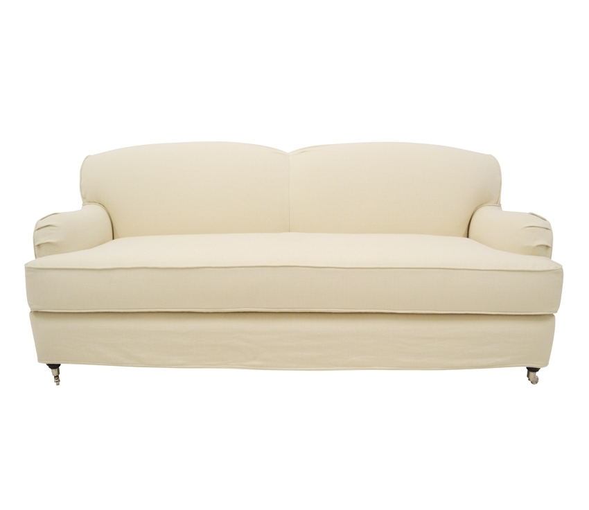 The London Sofa | Custom Madequatrine With Regard To Quatrine Sectional Sofas (Image 7 of 10)