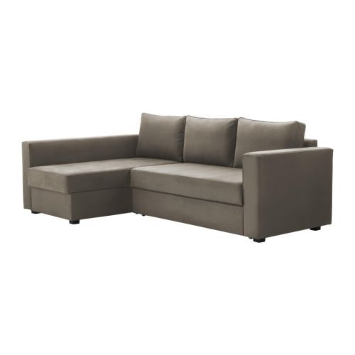 Thinking About The $699 Ikea Manstad Sectional / Sofa Bed, But Within Manstad Sofas (Image 10 of 10)
