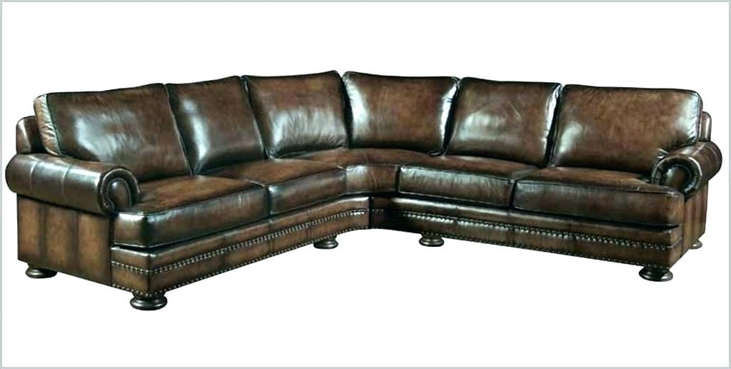 Thomasville Furniture Sectionals Leather New Sectional Throughout 2 Inside Thomasville Sectional Sofas (Image 3 of 10)