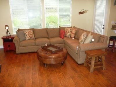 Thomasville Sectional Sofas Photo | Family Room | Pinterest | Sofa Inside Thomasville Sectional Sofas (Image 8 of 10)