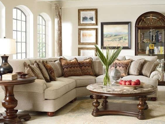 Thomasville Sectional Sofas Sofa Beds Design Cool Ancient With Regard To Thomasville Sectional Sofas (Image 9 of 10)