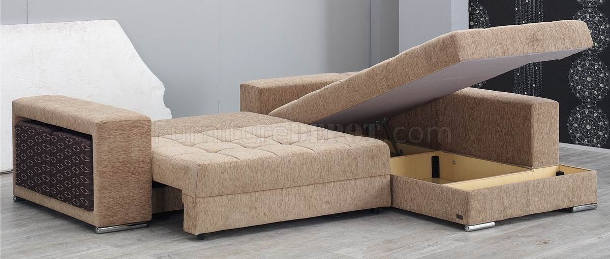 Featured Image of Convertible Sectional Sofas