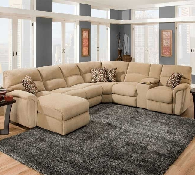 Top 10 Of Grand Furniture Sectional Sofas For Grand Furniture Sectional Sofas (Image 7 of 10)