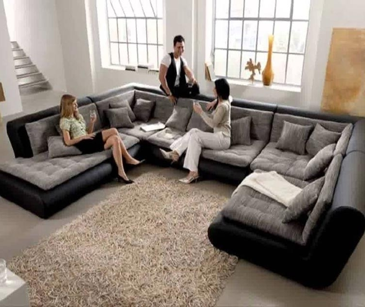 Top 10 Of Green Bay Wi Sectional Sofas In Green Bay Wi Sectional Sofas (Image 5 of 10)
