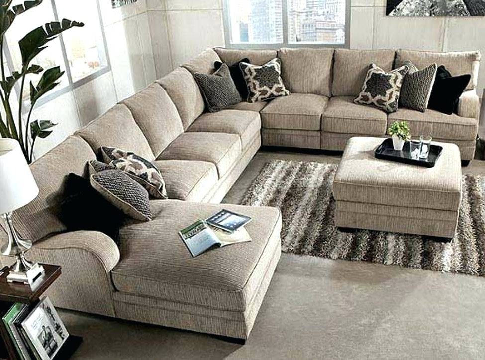Top 10 Of Green Bay Wi Sectional Sofas Intended For Green Bay Wi Sectional Sofas (Image 7 of 10)