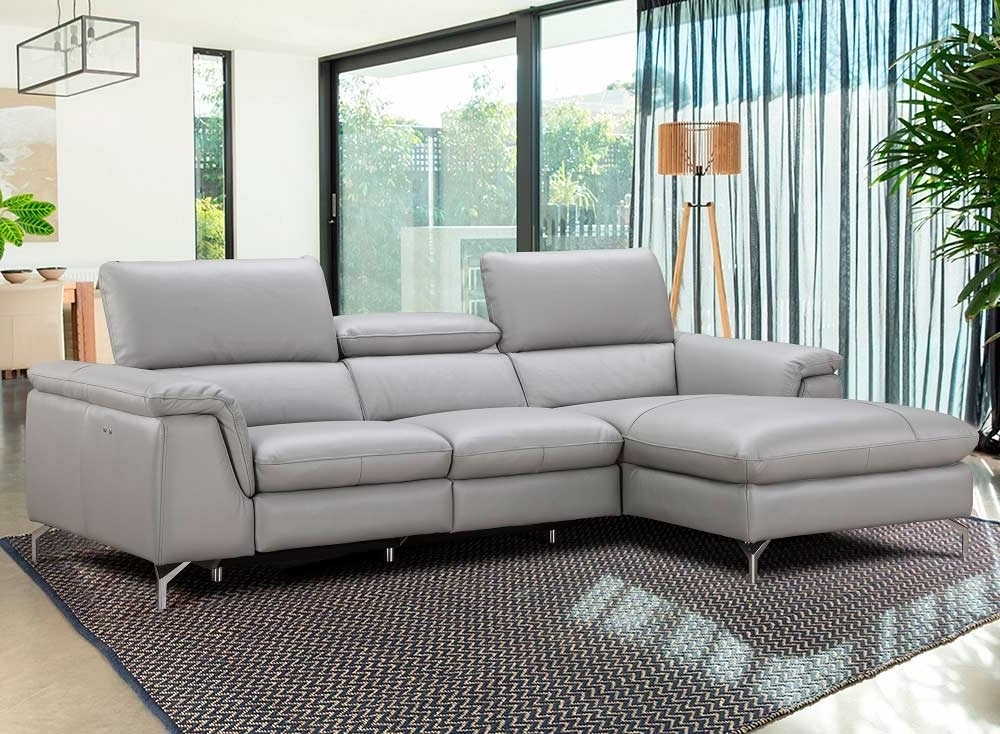 Top 10 Of Nj Sectional Sofas Within Dufresne Sectional Sofas (Image 10 of 10)