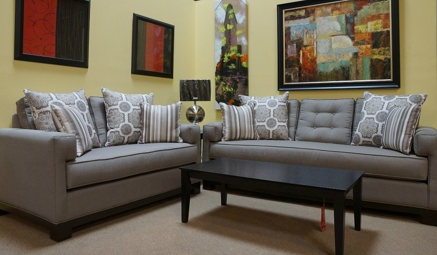 Top 10 Of Orange County Sofas Within Orange County Ca Sectional Sofas (Image 10 of 10)