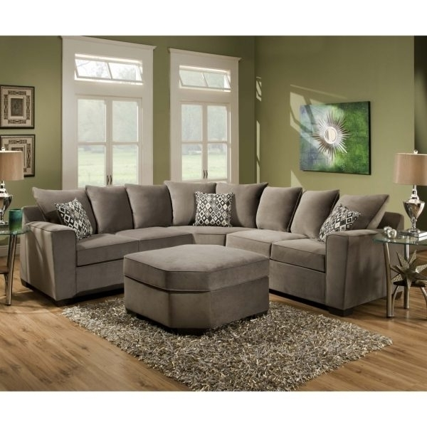 Top 10 Of Sectional Sofas In San Antonio With Regard To Sectional Sofas In San Antonio (Image 10 of 10)