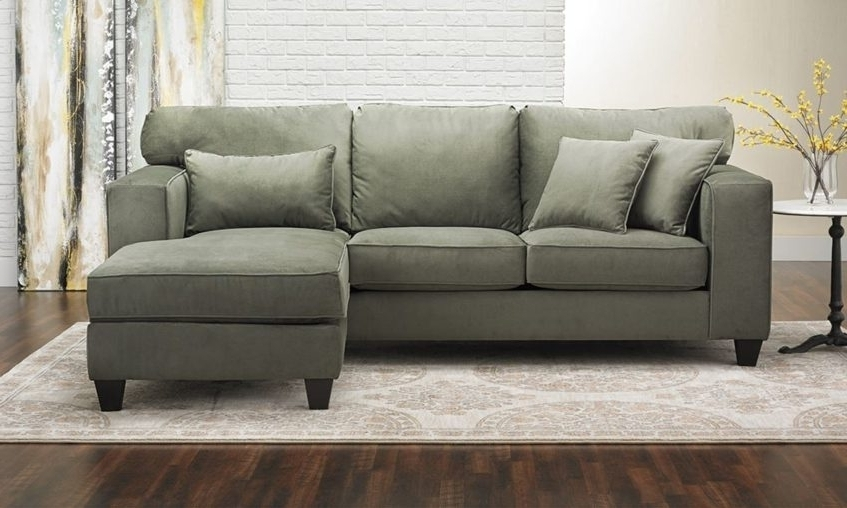 Top 10 Of The Dump Sectional Sofas In Sectional Sofas At The Dump (Image 7 of 10)
