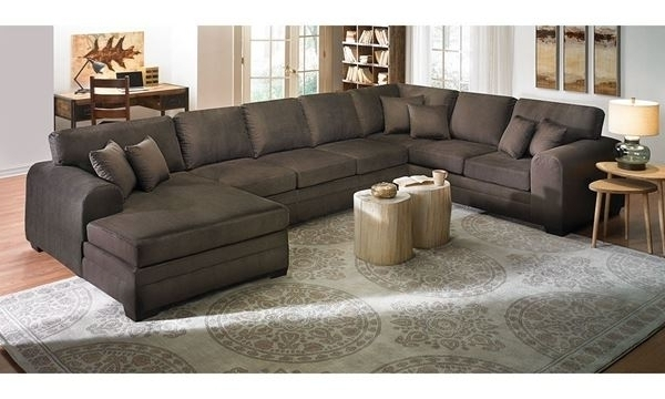 Top 10 Of The Dump Sectional Sofas Regarding Sectional Sofas At The Dump (Image 8 of 10)