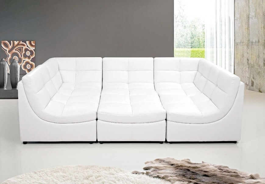 Featured Image of Sectional Sofas That Can Be Rearranged