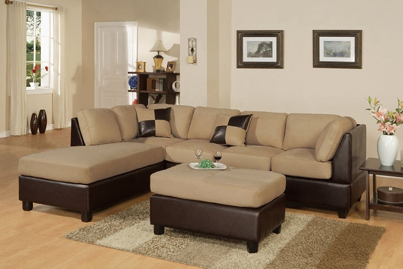 Top 5 Sectional Sofas Ebay Sectional Sofas With Chaise Lounge In Sectional Sofas At Ebay (Image 10 of 10)