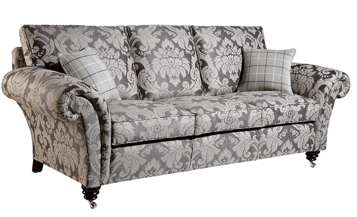 Traditional Furniture In Kent | Lenleys Of Canterbury | Lenleys Regarding Traditional Sofas (View 7 of 10)