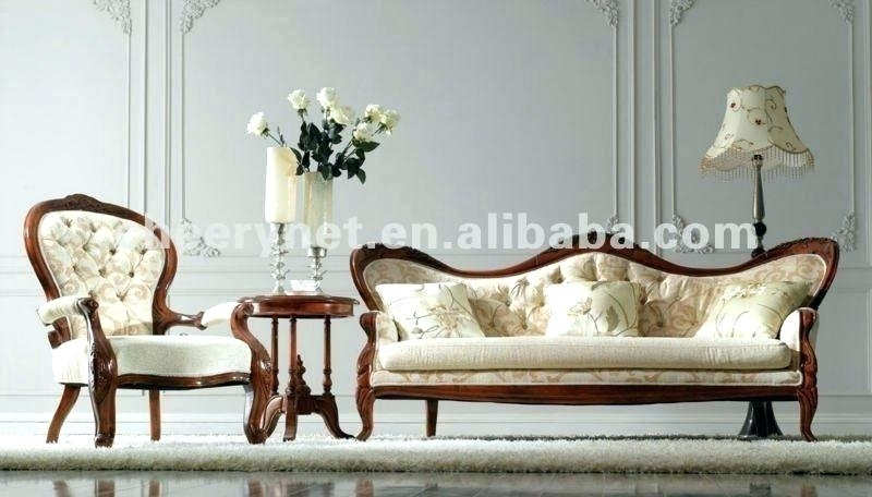 Traditional Sofas – Appliancesforhome (Image 8 of 10)