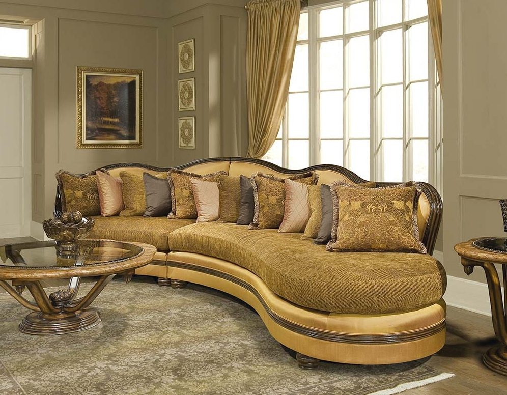 Traditional Sofas, Loveseats, Chairs, Sets & Sectionals | For The Throughout Sofas And Loveseats (Image 10 of 10)
