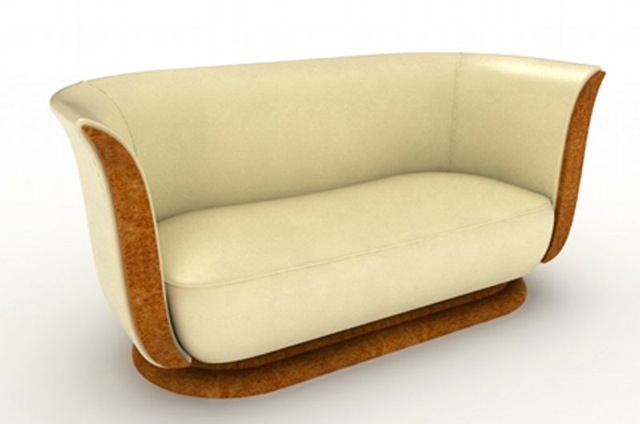 Tulip Art Deco – English Sofas Inside Art Deco Sofas (Image 10 of 10)