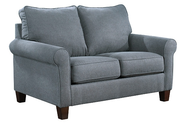 Twin Sofa Bed Zeth Sleeper Ashley Furniture Homestore 5 Beds Sofas In Twin Sofa Chairs (Image 9 of 10)