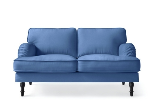Two Seater Fabric Sofas | Ikea Ireland – Dublin Within Ikea Two Seater Sofas (Image 10 of 10)