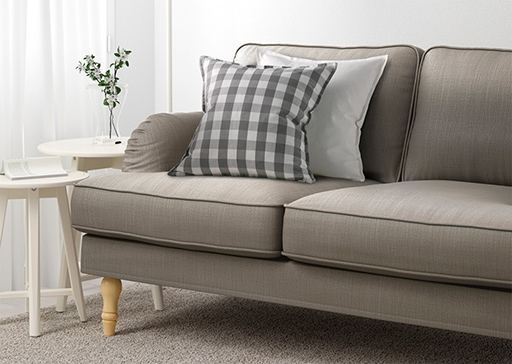 Two Seater Sofas | Ikea Ireland – Dublin Regarding Ikea Small Sofas (Image 8 of 10)