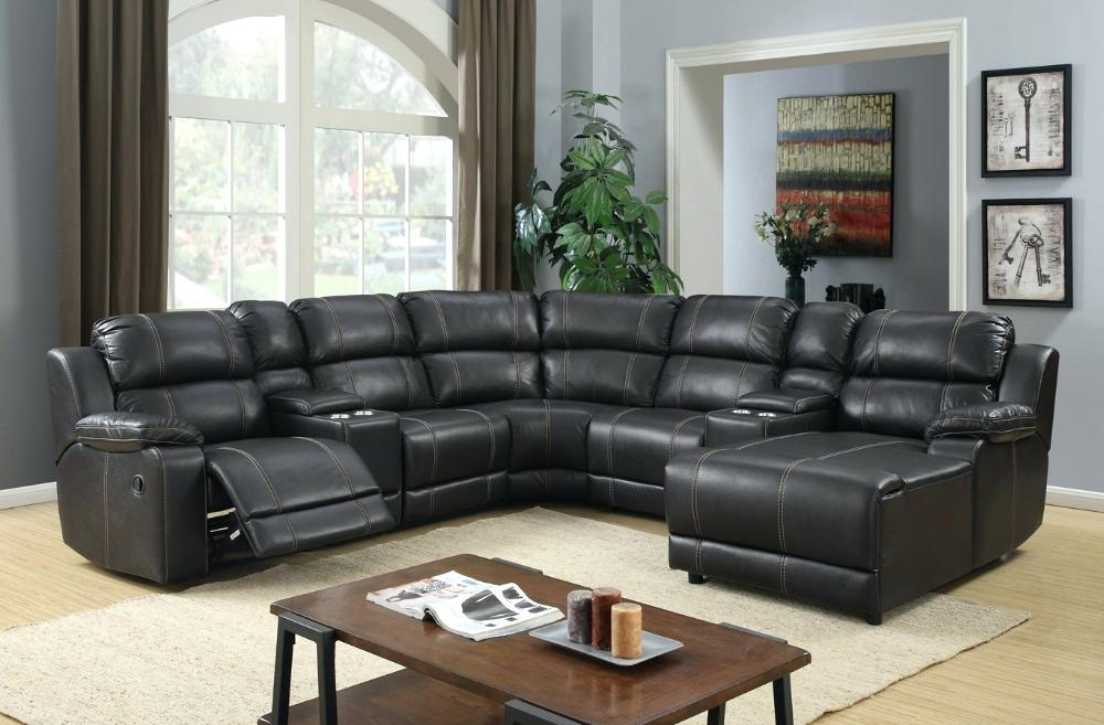 U Shaped Sectionals Sofas L Recliner Sofa India Modern Shape Set With Reclining U Shaped Sectionals (Image 9 of 10)