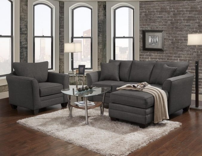 Uncategorized : Colored Sofa 2 In Fascinating Shop Sectionals Wolf With Regard To Gardiners Sectional Sofas (Image 10 of 10)