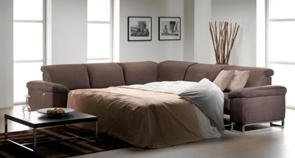 Uncategorized : Sectional With Pull Out Bed Inside Best Sofa Small Inside Pull Out Beds Sectional Sofas (Image 9 of 10)