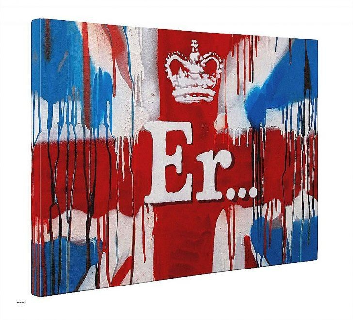 Union Jack Canvas Print Wall Art – Chatta Artprints Intended For Union Jack Canvas Wall Art (View 10 of 20)