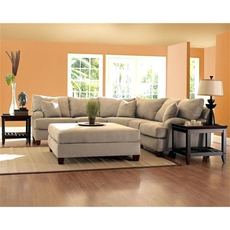 Unique Beige Couch Living Room And Canyon Beige Sectional Sectional Inside Beige Sectional Sofas (Image 10 of 10)