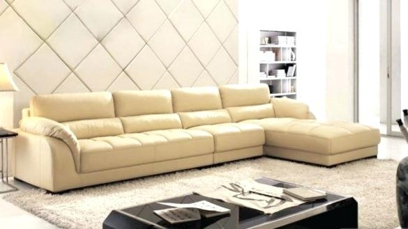Unique L Sectional Couch Or L Shaped Sectional Sofa With Chaise For Jacksonville Fl Sectional Sofas (View 6 of 10)