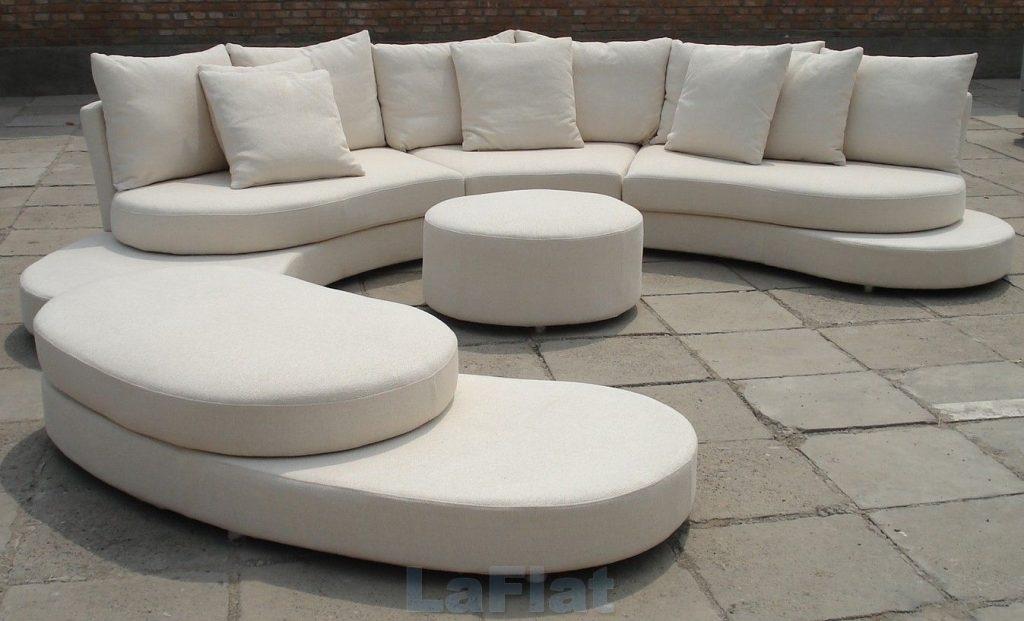 Unique Sofa Designs An Interior Design, Modern Design Sofas – Iasc Regarding Unusual Sofas (Image 6 of 10)