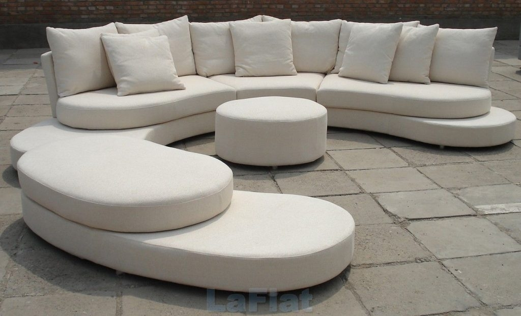 Unique Sofa Designs An Interior Design, Modern Design Sofas – Iasc Regarding Unusual Sofas (Photo 7 of 10)