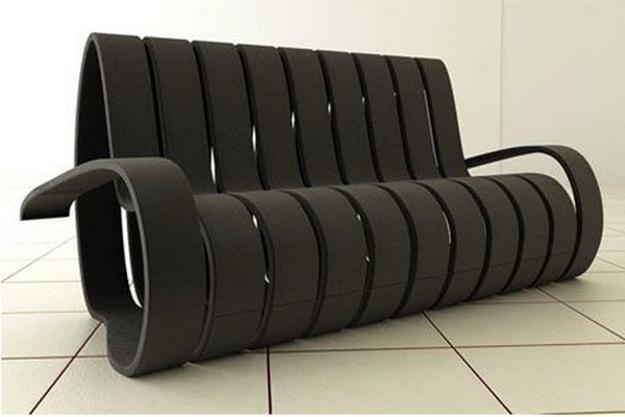 Unusual Sofas | Ezhandui With Unusual Sofa (Photo 8 of 10)