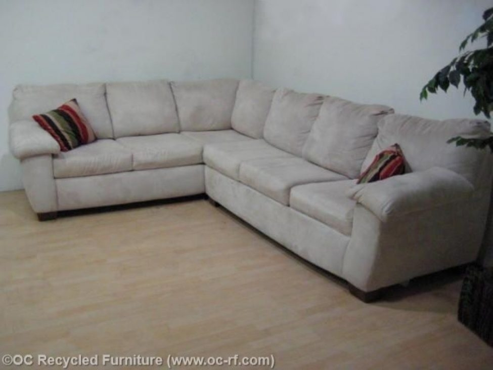 Used Sectional Sofas – Home Design Ideas And Pictures For Used Sectional Sofas (Image 9 of 10)