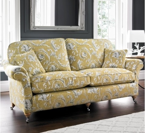 Vale Bridgecraft Florence Grand Sofa Available From George F Knowles Intended For Florence Grand Sofas (Image 10 of 10)