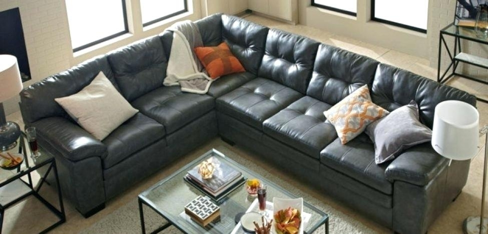 Vanity Value City Sectional Sofa Charming Couches Vrogue Design Regarding Value City Sectional Sofas (Image 10 of 10)
