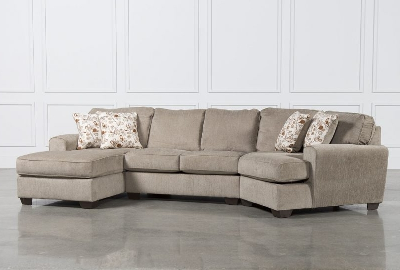 Featured Image of El Paso Sectional Sofas