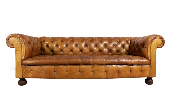 Vintage Sofa Lukang Vintage Sofa – Zauber Intended For Vintage Sofas (Photo 10 of 10)